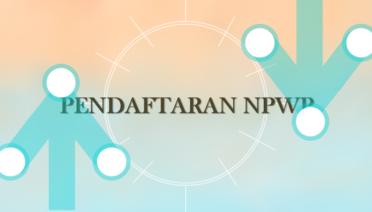 pendaftaran NPWP online